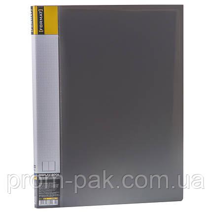 Папка с файлами а4 Format  (40 файлов), фото 2