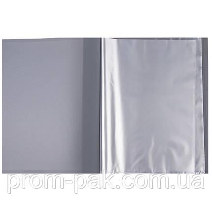 Папка c 10 файлами А5, черный BM. 3604-01, фото 2
