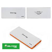 Внешний аккумулятор Bilitong Y058 Power Bank 5600 mAh (оранжевый)