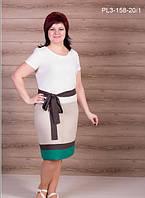Платье PL3-158, фото 1