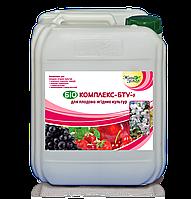 БИОКОМПЛЕКС-БТУ для плодовых деревьев и ягодных культур / Біокомплекс-БТУ