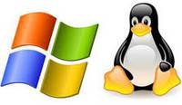 Установка и настройка операционных систем — Windows, Linux