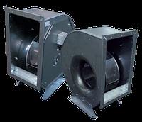 Вентилятор радиальный компактный RAV-3,10-4