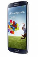 Китайский смартфон Samsung S4 i9500, Android 4.1, ёмкостной multi-touch 4.8, Wifi, 2 сим,. Черный