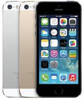 Iphone 5s, Android, 2 ядра, (+ ЧЕХОЛ В ПОДАРОК) 2 sim,  4 дюйма, камера 8 Мп, 3G, WSDMA,  МTK 6577, 5G