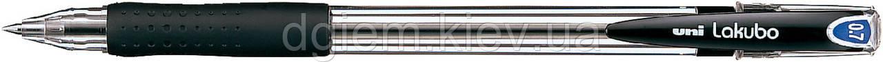 Ручка шариковая UNI LAKUBO fine 0,7мм