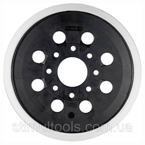Шлифовальный круг подошва Bosch 125 мм