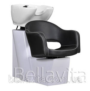 Мойка парикмахерская Prato bis, фото 2