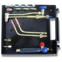 Комплект газосварщика КГС-1-02П-мини пропан