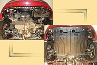 Защита картера двигателя Полигон-Авто ALFA ROMEO 147 1,6л c 2000г. (кат. St)