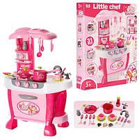 Детская игровая Кухня 008-801. Высота 73см.
