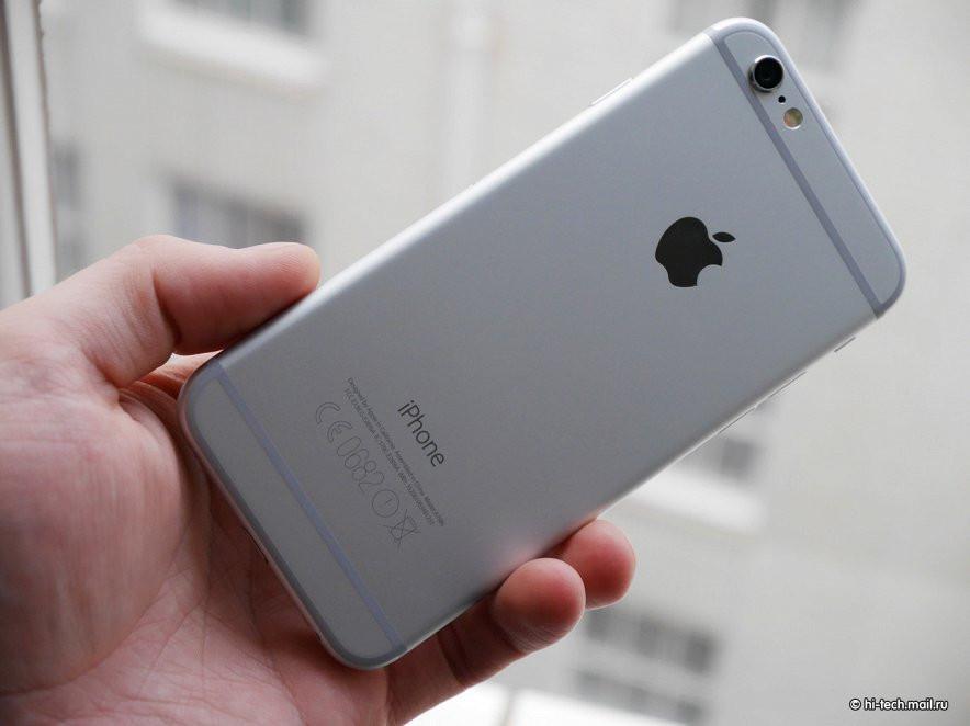Айфон 6 купить в корее как уговорить родителей купить айфон