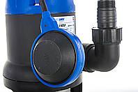 Перемотка двигателей дренажных и дренажно-фекальных насосов