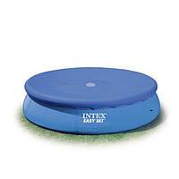 Тент для круглого надувного бассейна 58938 (28021) ntex (305 см)