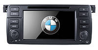 PMS BME-4446 для BMW 3ей серии (E46)  + лицензионная навигация
