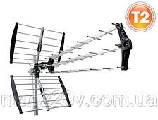 Антенна эфирная наружная EUROSKY 009 SIGMA