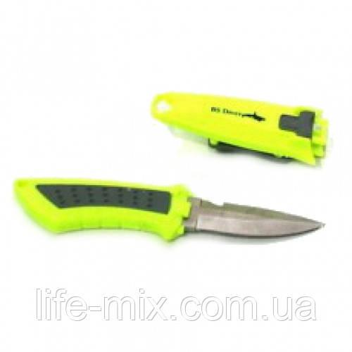 Нож подводный BS DIVER Micra