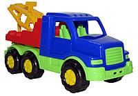 35165 Максик, автомобиль-эвакуатор