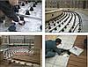 Buzon СЕРИЯ DPH Полипропиленовые опоры для установки террасных плит, террасной доски и т.д. в ассортименте, фото 3