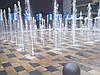 Buzon СЕРИЯ DPH Полипропиленовые опоры для установки террасных плит, террасной доски и т.д. в ассортименте, фото 5