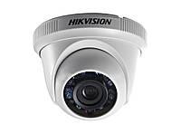 Видеокамера купольная цветная Hikvision DS-2CE55A2P-IRP
