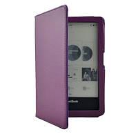 Обложка для электронной книги Pocketbook Ultra 650 Case - Purple, фото 1