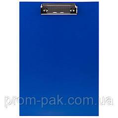 Планшет А4 Buromax синий