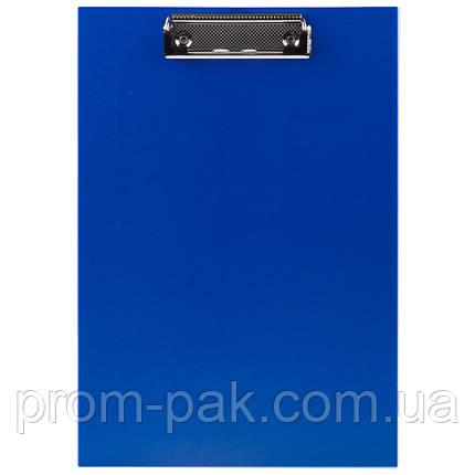 Планшет А4 Buromax синий, фото 2