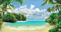 Фотообои *Гавайская страсть* 208х387