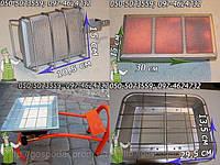 Инфракрасные керамические обогреватели