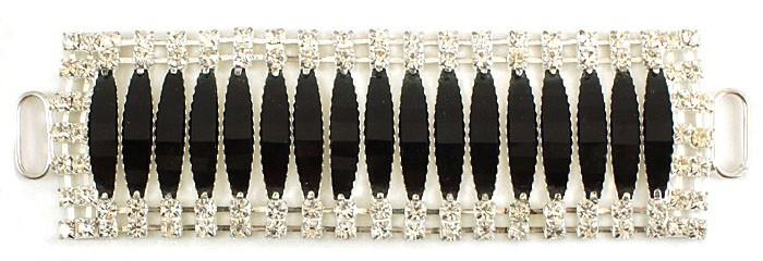 Декор арт.112 фрагм удлин с черн.