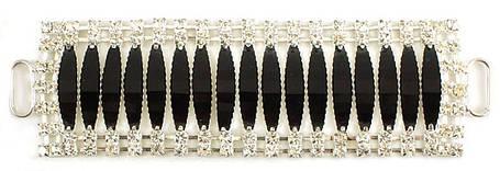 Декор арт.112 фрагм удлин с черн., фото 2
