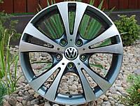 Литые диски R17 5x112, купить литые диски на VW PASSAT B6 GOLF V VI VII, авто диски Ауді Шкода Фольксваген