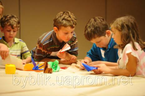 Роль оригами для развития мелкой моторики у детей