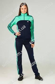 Спортивный костюм – всегда модный и нужный предмет гардероба.