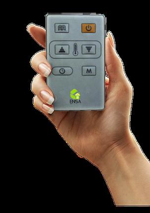 ENSA P750E обогреватель с дистанционным пультом управления , фото 2