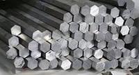 Алюминиевый шестигранник 27 ГОСТ 21488-97