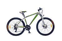 Велосипед OPTIMA 26 THOR DD 24 sp 2015