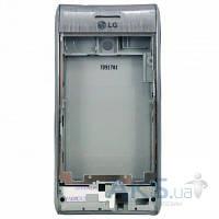 Корпус LG GT540 Optimus Silver