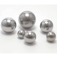 Ассортимент стальных шариков