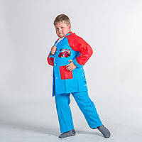 "Детский костюм от дождя ""Тачки"".Размер XL"