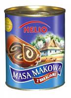 Масса маковая Helio ( готовый продукт), 850 г