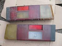 Фонарь задний левый ЗАЗ 1102 Таврия среднее состояние
