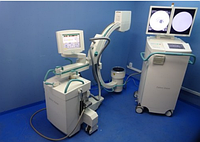 Рентген установка Ziehm Vision C-дуга