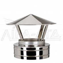 Грибок термо 0,5 мм н/н AISI 304