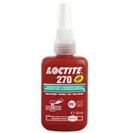 Loctite 270 фиксатор резьбы высокой прочности (50ml),Киев