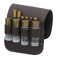 Комбинированный футляр для патронов нарезного и гладкоствольного оружия (12 калибра)