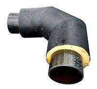 Отвод гнутый от 15° до 90°