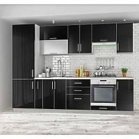 "Кухня мебель ""MIRROR GLOSS"" 3 , фото 1"