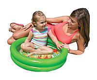 Детский надувной бассейн Винни пух Intex 58922